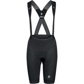 ASSOS Dyora RS S9 Pantaloncini Donna, nero